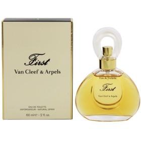ヴァンクリーフ&アーペル VAN CLEEF&ARPELS ファースト EDT・SP 60ml 香水 フレグランス FIRST