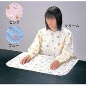 宇都宮製作 袖付きエプロン 6115-5103