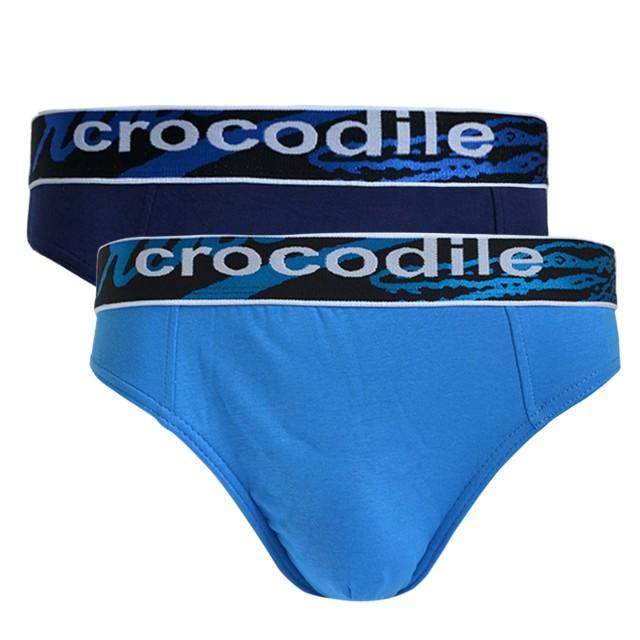 Celana Boxer Pria Fashion Pria Terbaru elevenia Source · Crocodile Underwear 521 279 Brief 2 pcs Multiwarna Celana Dalam Pria