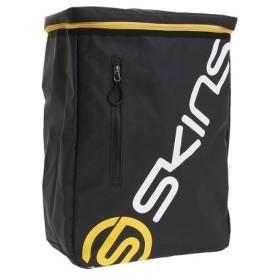 スキンズ(SKINS) 【オンライン特価】スクエアバックパック SRY7700 BKYL (Men's、Lady's)