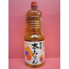 味の司 本みりん ペット 1.8L 1800ml