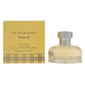 バーバリー ウィークエンド EDP SP (女性用香水) 50ml