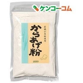 ムソー 有機小麦粉使用 からあげ粉 ( 120g )