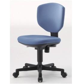 アイリスチトセ 回転椅子/BIT-EX43-ブルー ブルー/540X520X805mm