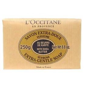 ロクシタン L'OCCITANE ロクシタン L'OCCITANE シアソープ ヴァーベナ 250g 【香水 フレグランス】