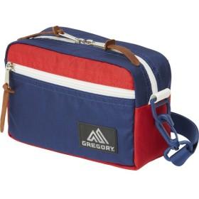 グレゴリー GREGORY Pad Shoulder Pouch Liberty Blue Sサイズ パデットショルダーポーチ ショルダーバック