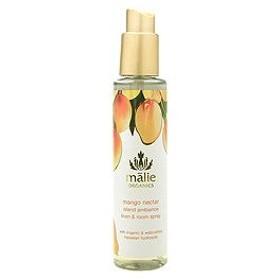 マリエオーガニクス Malie Organics アイランドアンビアンス リネン・ルームスプレー mango nectar 148ml (2422) 【香水 フレグランス】【バレンタイン ギフト】