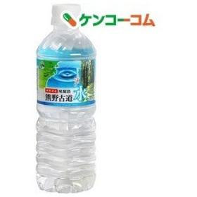尾鷲名水 熊野古道水 ( 500mL24本入 )/ 熊野古道