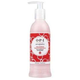 OPI アボジュース クラン&ベリー ハンド&ボディ ローション 250ml (メーカー正規品)