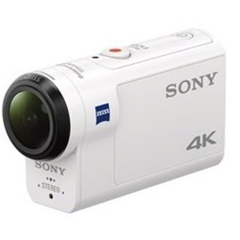 ★ソニー / SONY FDR-X3000 【ビデオカメラ】