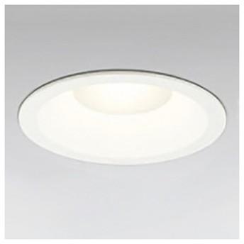 オーデリック LEDダウンライト SB形 埋込穴φ125 白熱灯100Wクラス 拡散配光 光色切替調光 本体色:オフホワイト OD261076