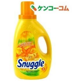 スナッグル ノンコンセントレーテッド オレンジラッシュ ( 1.89L )/ スナッグル(snuggle)