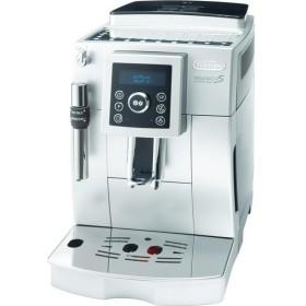 デロンギ・ジャパン スぺリオレC全自動ESPマシンSVBK ECAM23420SBN