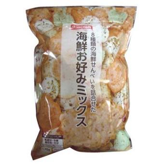 StyleONE 海鮮お好みミックス 170g まとめ買い(×12)|4901053018539(dc)