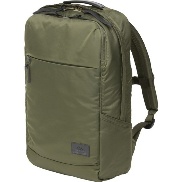 a9a821a7ca グレゴリー GREGORY Ascend Grid Day Green アセンドグリッドデイ ビジネスバック トラベルバック 18L