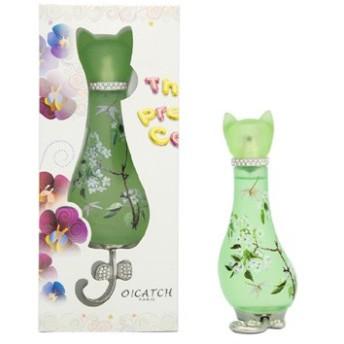 オーキャッチ ザ・プリティキャット グレースグリーン EDP (女性用香水) 50ml