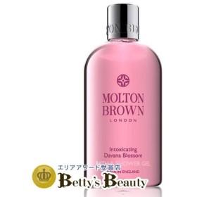 モルトンブラウン ダバナブロッサム バス&シャワージェル  300ml (ボディソープ)  Molton Brown