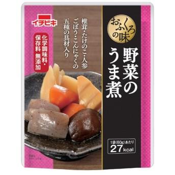 イチビキ おふくろの味 野菜のうま煮 60g