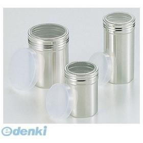 [BPU01003] SA18−8パウダー缶(PP蓋付) 小 4905001009167