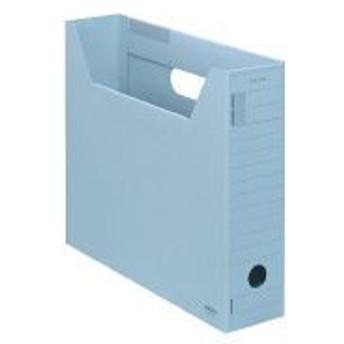 コクヨ ファイルボックス−FS<Fタイプ> A4 収容幅68ミリ 青 A4-SFFN-B