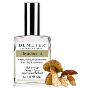 ディメーター DEMETER マッシュルーム EDC・SP 30ml 香水 フレグランス MUSHROOM PICK ME UP COLOGNE