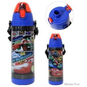 カーズ<Cars> ダイレクトステンレスボトル <保冷専用・水筒> 600ml SDQ6  [M便 1/1]