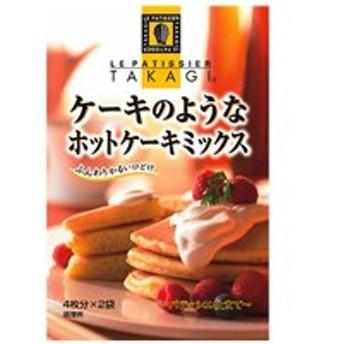 昭和産業/ケーキのようなホットケーキミックス 200g×2袋