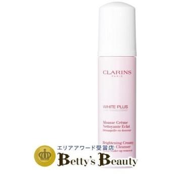 クラランス ホワイト-プラス ブライト クリーミー ムース クレンザー 150ml (洗顔フォーム) CLARINS