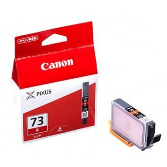 《新品アクセサリー》 Canon(キヤノン) インクタンク PGI-73R レッド