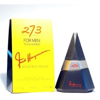 フレッドヘイマン・ビバリーヒルズ 273 ロデオドライブ フォーメン オーデコロン 75ml