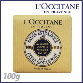 ロクシタン シア ソープ ミルク 100g