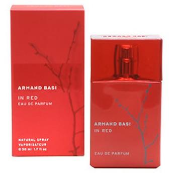 アルマンド バジ ARMAND BASI インレッド アブソリュート EDP・SP 50ml 香水 フレグランス IN RED
