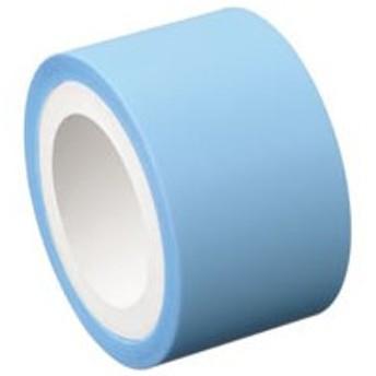 ヤマト/メモックロールテープ フィルムタイプ詰替用25mm幅ブルー/RF-25H-8N