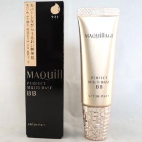 資生堂 マキアージュ パーフェクトマルチベース BB ライト 30g