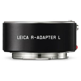 《新品アクセサリー》 Leica (ライカ) Rレンズアダプター ライカRレンズ/ライカSLTLボディ用 ボディ側対応機種:Typ601、Typ701
