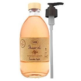 サボン SABON シャワーオイル ラベンダーアップル 500ml 【香水 フレグランス】