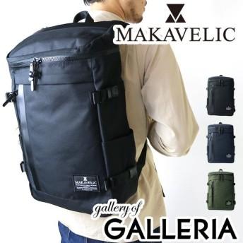 マキャベリック リュック MAKAVELIC デイパック リュックサックCHASE RECTANGLE DAYPACK メンズ レディース 3106-10121