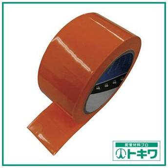 TERAOKA ラインテープ NO.340 青 50mmX20M 340 ( 340B50X20 )