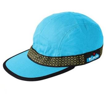 カブー KAVU Kid's ストラップキャップ Trq キッズ用 子供用 キャップ 帽子 11864404014005