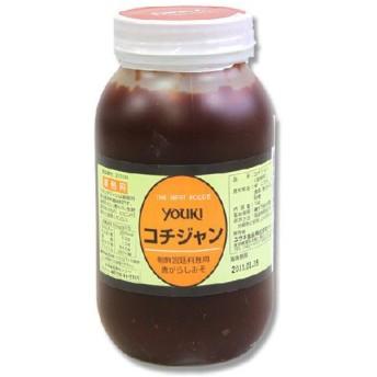 ユウキ コチュジャン 1kg