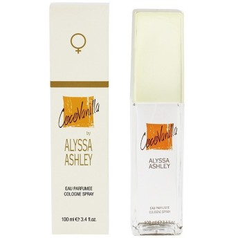 ALYSSA ASHLEY ココバニラ バイ アリサアシュレイ EDC・SP 100ml 香水 フレグランス COCO VANILLA BY ALYSSA ASHLEY EAU PARFUMEE COLOGNE
