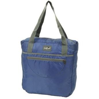 イーグルクリーク EagleCreek Packable Tote PacificBlue パッカブルトートバッグ ショルダーバッグ 旅行バッグ 携帯用バッグ