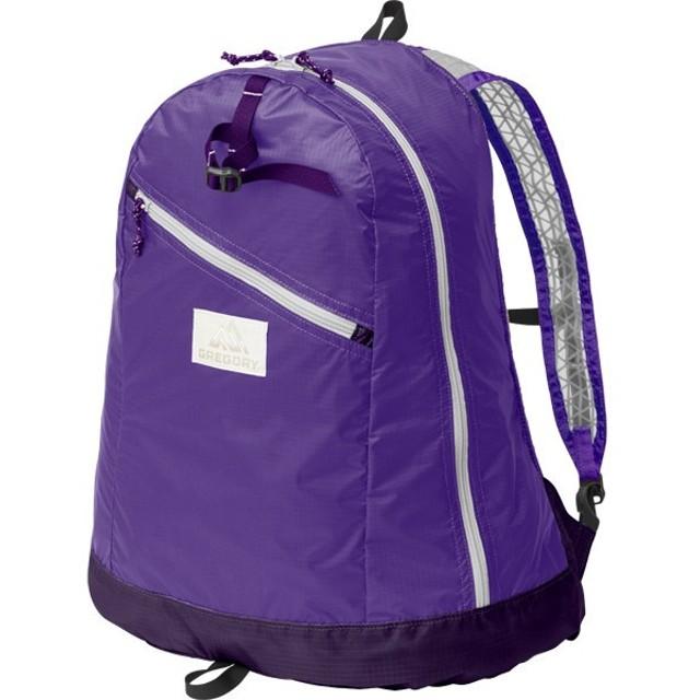 グレゴリー GREGORY Day Pack LT Purple デイパックLT パッカブル 22.5L