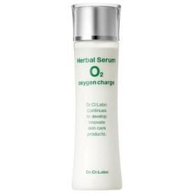 ドクターシーラボ ハーバル セラム O2 (化粧水) 150ml