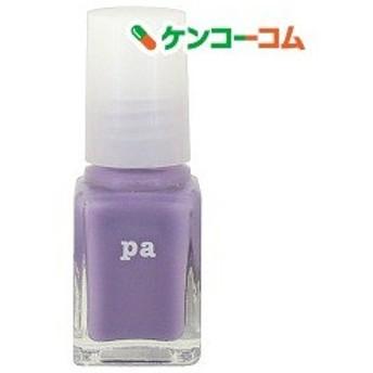 pa ネイルカラー A104 ( 6ml )/ pa(コスメ用品)