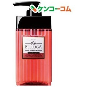 ベルーガ シャンプー アミノダメージケア ( 400ml )/ ベルーガ(BELLUGA)