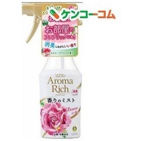 ソフラン アロマリッチ 香りのミスト ダイアナの香り ( 280mL )/ ソフラン