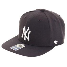 フォーティーセブン ブランド(47 Brand) ニューヨーク ヤンキース キャップ B-SRS17WBP-NY (Jr)