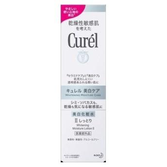 花王 キュレル美白化粧水2(しっとり)ローションタイプ化粧水