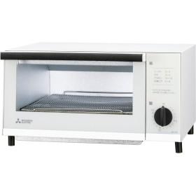 三菱 オーブントースター 電化製品 電化製品調理機器 オ-ブント-スタ- BO-S6-W 代引不可